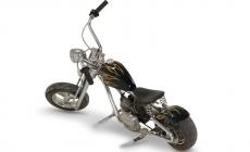58-Pocketbike-Eigenbau