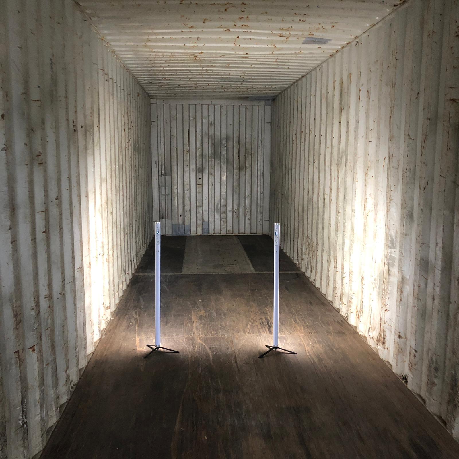 Container_Musikvideo_Weiß_Beleuchtung