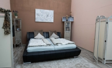 Schlafzimmer mieten Fotostudio