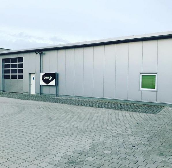 GMW Studio buchen