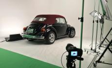 Fotostudio Auto buchen